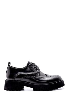Derimod Kadın Deri Ayakkabı 0