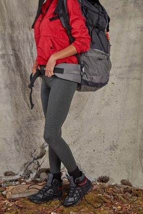 Dark Seer Siyah Füme Unisex Outdoor Trekking Bot 4