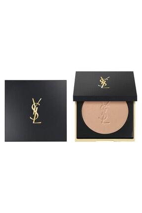 Yves Saint Laurent All Hours Tüm Gün Süren Mat Bitişli Pudra B10 - Porcelain 3614272622609 0