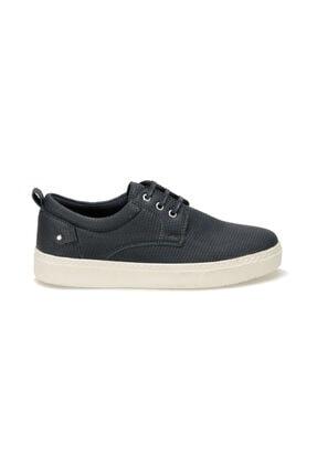 PANAMA CLUB Nm-01 C Lacivert Erkek Kalın Taban Sneaker Spor Ayakkabı 1