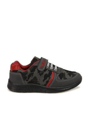 YELLOW KIDS MASSIM Füme Erkek Çocuk Sneaker 100566546 1