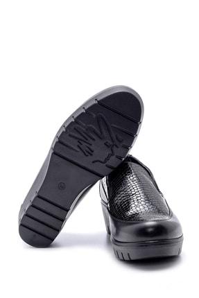 Derimod Kadın Dolgu Topuklu Ayakkabı 3