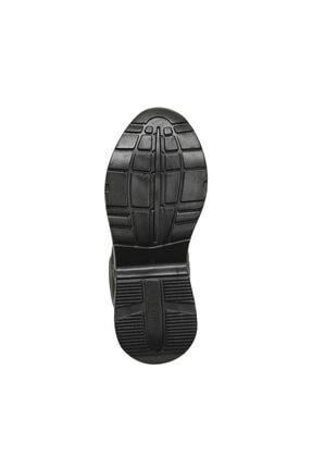 Lumberjack Frıday Siyah Kadın Outdoor Ayakkabı 3