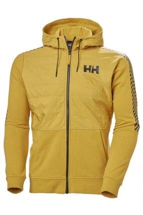 Helly Hansen Hh Strıpe Hybrıd Jacket 0
