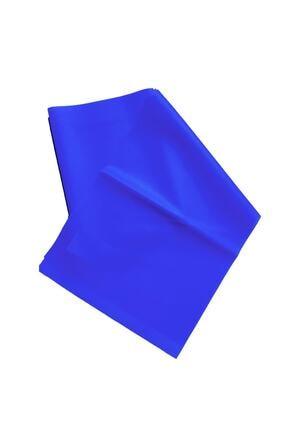 Avessa Pilates Lastiği Mavi Sert Direnç Ce10m 0
