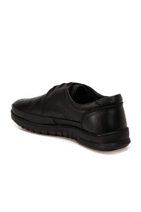 Polaris 102240.M Siyah Erkek Ayakkabı 100552071 2