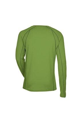 Vaude Signpost Ls Uzun Kollu Erkek T-shirt 05025 L 1