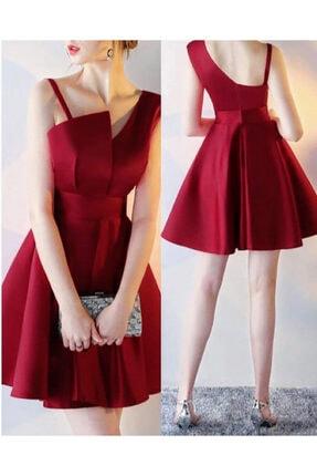 Selin Moda Mini Abiye Elbise E2118