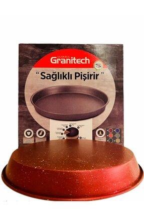 Luxell Granit Fırın Tepsisi 34 Cm 1