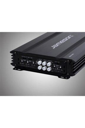 Jameson Usa-664 3000 Watt Oto Amplifikatörü Anfi 2