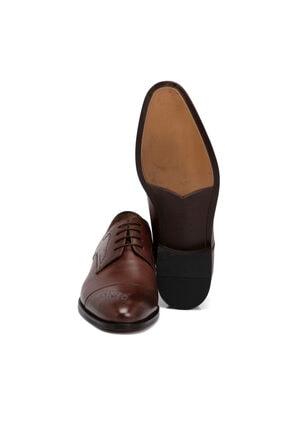 Tergan Taba Erkek Deri Ayakkabı 55044a37 3