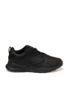 Kinetix MEGAN M Siyah Erkek Çocuk Sneaker Ayakkabı 100544496 1