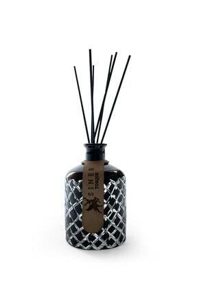 Siner Torque El Yapımı Dekoratif Cam Şişe 250ml 0