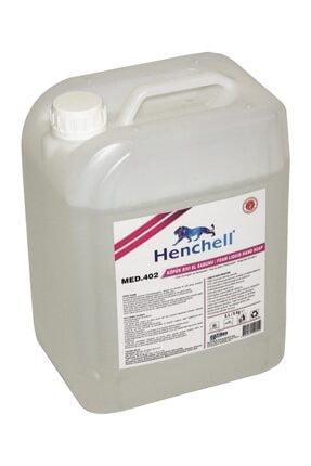 Henchell Köpük Sıvı El Sabunu 5 l 2