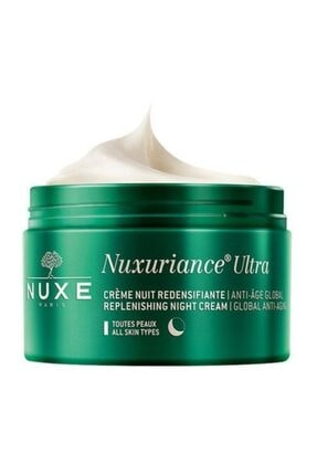 Nuxe Nuxuriance Ultra Night Cream 50ml 0