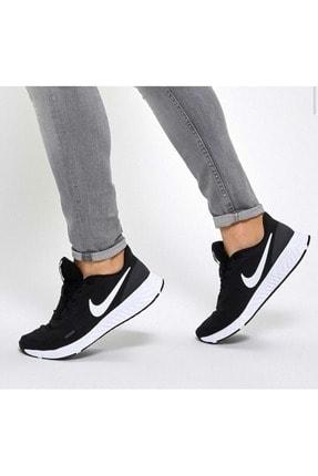 Nike Revolution 5 Erkek Siyah Koşu Ayakkabısı Bq3204-002 3