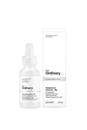 The Ordinary Hyaluronic Acid 2% + B5 30ml 0