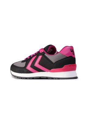 HUMMEL Eıghtyone Pembe-Siyah Ayakkabı 2