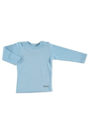 HelloBaby Bebek Interlok Sweatshirt 0