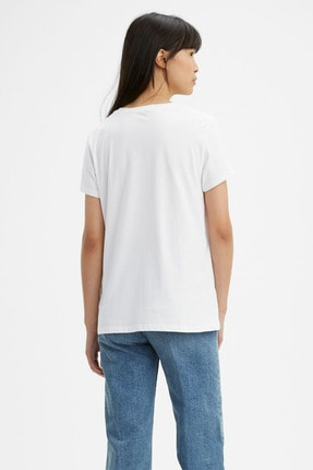 Levi's Kadın T-Shirt 17369-1313 1