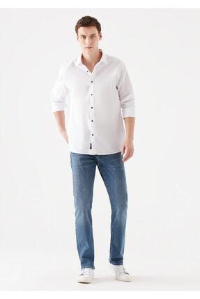 Mavi Martin Indigo Comfort Jean Pantolon 1