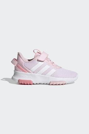 adidas RACER TR 2.0 C Pembe Kız Çocuk Spor Ayakkabı 101085054 0