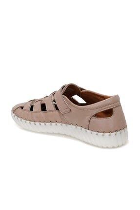 Polaris 103276.Z1FX Vizon Kadın Klasik Ayakkabı 101003367 2