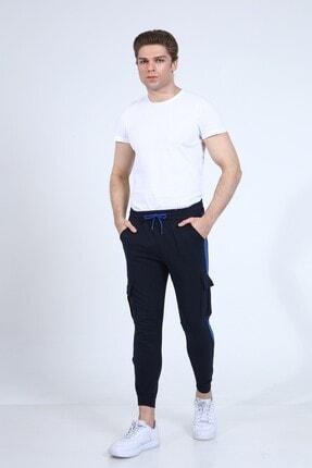 Rodi Jeans Rodi Ty20ye090324lacivert-mavi Erkek Kargo Cep Paça Lastikli Eşofman Altı Jw 2