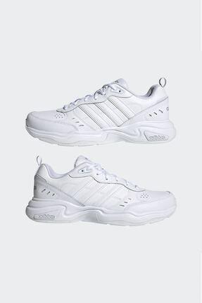 adidas STRUTTER Beyaz Erkek Sneaker Ayakkabı 101085635 3