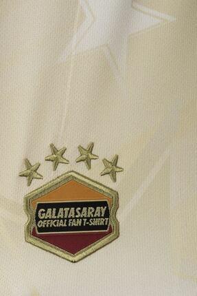 Galatasaray E90163 YILDIZ TARAFTAR TEE 2