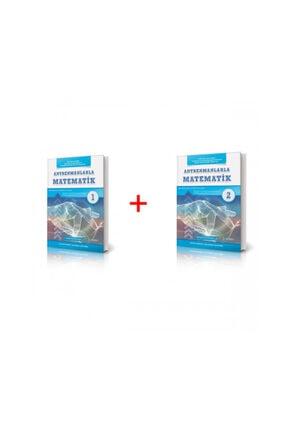 Antrenman Yayınları Antrenmanlarla Matematik 1-2 Kitap Seti 1