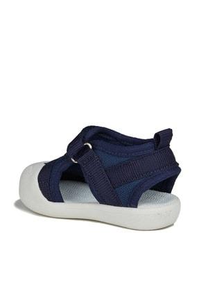Vicco Lolipop Erkek Ilk Adım Lacivert Sandalet 3