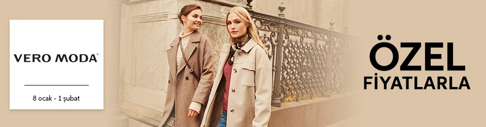 Vero Moda - Kadın Tekstil   Online Satış, Outlet, Store, İndirim, Online Alışveriş, Online Shop, Online Satış Mağazası