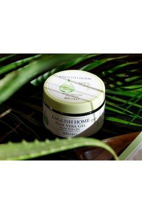 English Home Aloe Vera Nemlendirici Jel 300 Ml Yeşil 0