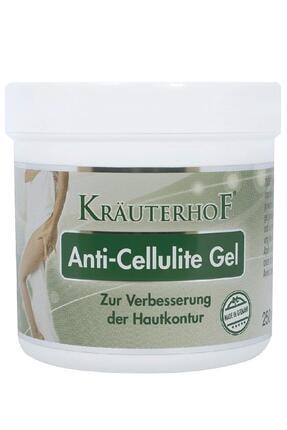 Krauterhof Anti-cellulite Gel Selülit Jeli 250ml 0