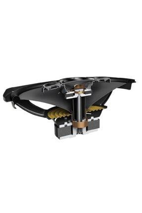 Pioneer Ts-a6977s 650watt 100rms 16 X 24 Cm Oval Oto Hoparlör Takımı 1