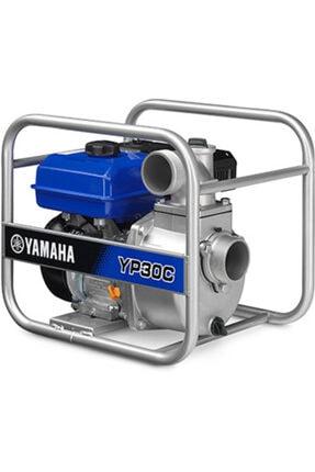 "Yamaha Yp30c Motopomp 3"" Benzinli Su Motoru 0"
