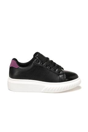 Lumberjack ELENI Siyah Kadın Sneaker Ayakkabı 100556917 1