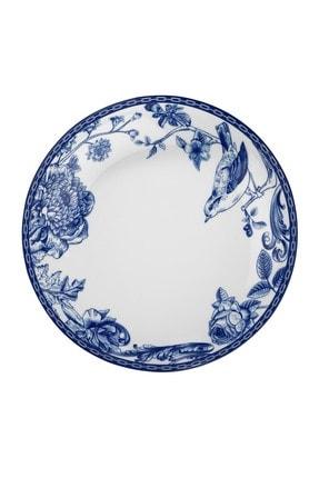 Kütahya Porselen Blue Blanc 6 Kişilik 24 Parça Yemek Takımı 4