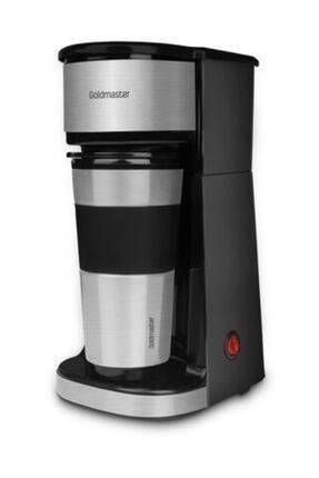GoldMaster Gm 7351 Tutku Filtre Kahve Makinesi 0