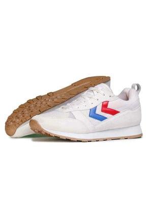 HUMMEL HMLTAHARA Krem Kadın Sneaker Ayakkabı 101120494 2