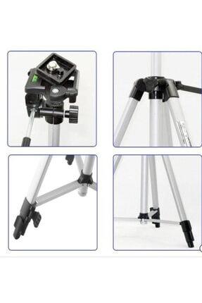 Appa Profesyonel Tripod Kamera Fotoğraf Makinesi Wt-330a 135 cm 1
