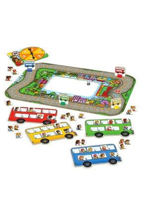 ORCHARD Eğitici Oyunlar Otobüs Durağı 032 / 1