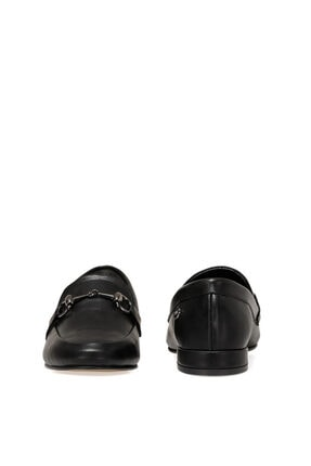 Nine West Suela2 Siyah Kadın Loafer Ayakkabı 4
