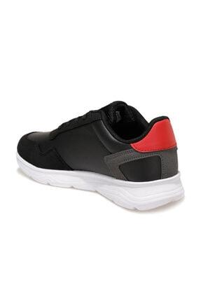 Kinetix TAGEN M Siyah Erkek Sneaker Ayakkabı 100556473 2