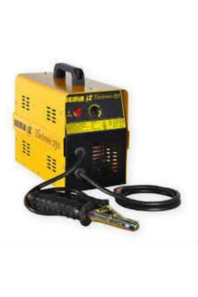 Catfiller Demiriz 250 Amper Bakır Sargılı Kaynak Makinası Pro + 2000w Spiral Taşlama Makinası 1