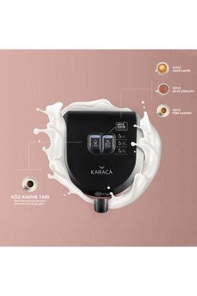 Karaca Hatır Hüps Sütlü Türk Kahve Makinesi Rosegold 1