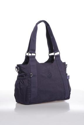Smart Bags Kadın Mor Omuz Çantası 1163-0027 1