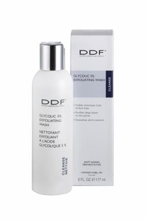 DDF Glycolic Exfoliating Wash 5% 177 ml 0