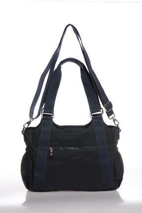 Smart Bags Kadın Füme Omuz Çantası Smbk1163-0089 2
